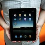 Što je zajedničkio iPadu i triciklu?