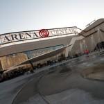 Arena Centar – uranjeni božićni ukrasi i nekoliko novih modnih marki