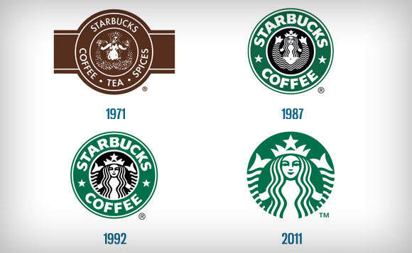 Starbucks redizajnirao logotip – kako takve stvari rade u Hrvatskoj? Creative...