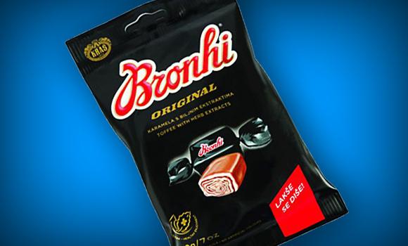 bronhi