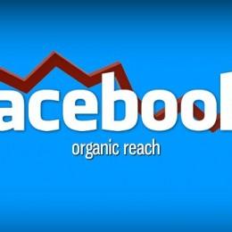 Facebook organski doseg