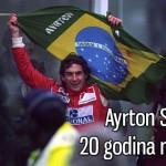 7 stvari koje nas je naučio Ayrton Senna