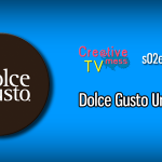 Dolce Gusto Unboxing