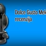 Dolce Gusto Melody 2 – recenzija