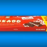 Mikado čokolada s rižom od Zvečeva hrvatska je inovacija
