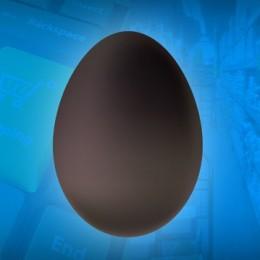 Crno Jaje trgovina