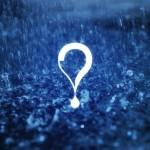 Kad će Kiša zaista je najbolja vremenska prognoza za središnju Hrvatsku
